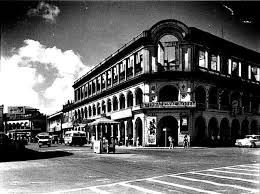 Calle Real before
