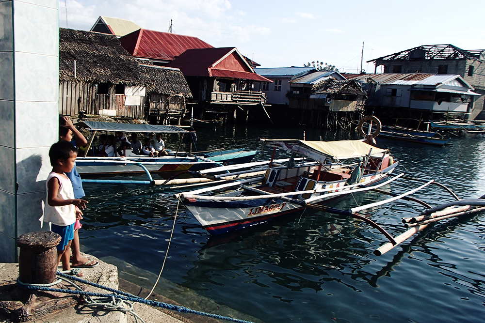 samar docks