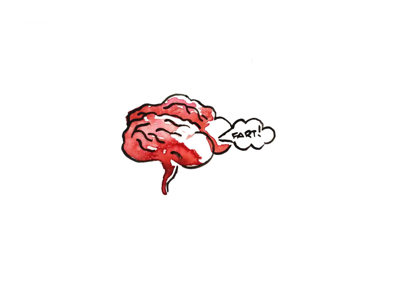 Random Shitty Brain Farts
